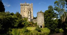 This country is at the top of my list. I very much want to see Ireland especially the castles.