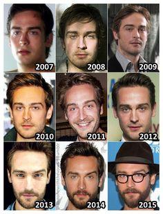 The Evolution of: Tom Mison