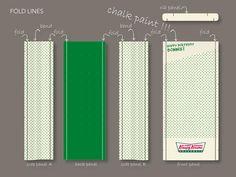 Conceptual design for easy assemble doughnut wall for functions.  #Design #InteriorDesign #HospitalityDesign #SouthAfrica #Architecture #DesignThatWorks #DesignforEveryone #foodandbeverage #ExperienceDesign #DesignPartnership #RestaurantDesign #DesignPhotography #DesignInspiration #ConceptualDesign #Renders #ConceptualDesign #DesignConsideration