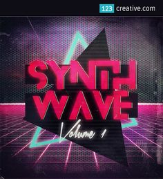 Retro sounds for music production - Synthwave presets. presets for synthesizer. Sound bank for Electro House, Techno, Pop, Disco, Electronica music producers Vaporwave, Techno, Music Software, Best Apps, Electronic Music, New Wave, Retro, Waves, Neon Signs