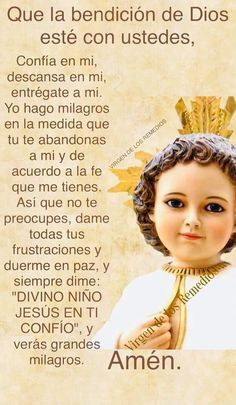 Easter Prayers, Mom Prayers, Prayers For Healing, Catholic Prayers, Spanish Prayers, Preschool Prep, Spanish Inspirational Quotes, Bible Promises, In God We Trust