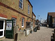 Whitstable.