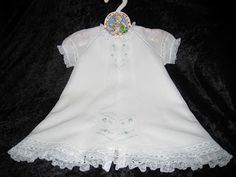 MidnightOilSmockers: Pattern Review for Old Fashioned Baby-Baby Rose Raglan Dress