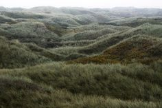 Fuzzy hills