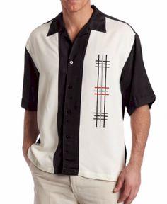 GANDOLFINI #bowlingshirts https://www.bowlingconcepts.com/