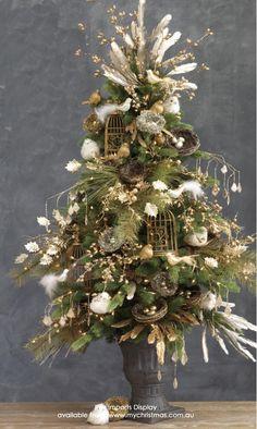 Tendencias para decorar tu arbol de navidad 2016-2017 (42)   Curso de Organizacion del hogar