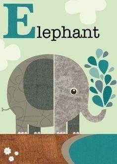 Jenn Ski elephant
