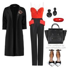 """""""The LookBook by www.lemestyleu.com"""" by lemestyleu on Polyvore featuring Givenchy, Zimmermann, Boohoo, Gucci and Alexis Bittar"""