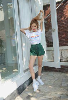 korean fashion is amazing