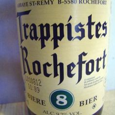 Trappistes - Rochefort 8