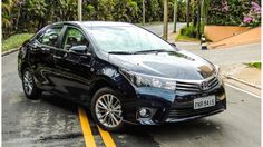 Toyota Corolla 2015- think this may be my new vehicle choice.