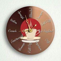 Coffee Time Coffee Decorationscoffee Kitchen