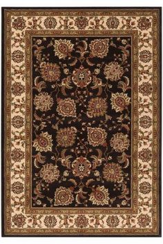 Buckingham Rug - Synthetic Rugs - Traditional Rugs - Rugs | HomeDecorators.com