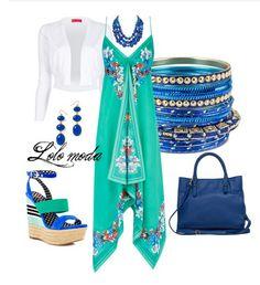LOLO Moda: Unique lolo moda maxi dresses - summer fashion 2014, http://www.lolomoda.com