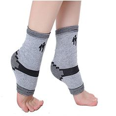 Arch Support Ankle Support Brace Foot Compression Sleeve from Best Comfort Sports Plantar Fasciitis Pain Relief Improve Circulation Prevent Swelling and Athletic Injury for Running Walking Hiking Sports Washable Anti-Odor One Size for Men and Women Best Comfort Sports http://www.amazon.com/dp/B00Z812GIA/ref=cm_sw_r_pi_dp_QdfQvb0R0E4SB