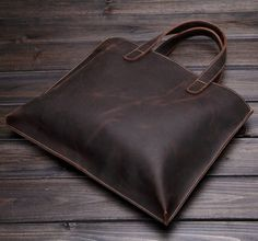 "Vintage Style Genuine Leather Shoulder Bag, Messenger Briefcase ZB02 Model Number: ZB02 Dimensions: 15.7""L x 1.2""W x 11.4""H / 40cm(L) x 3cm(W) x 29cm(H) Weight:"