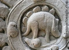 Unsolved Archaeological Mystery Of Ta Prohm Temple, Cambodia - MessageToEagle.com