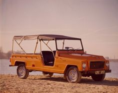 1979 Renault 6 Rodeo