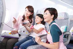 Văn phòng Eva Air Hello Kitty Themes, Los Angeles Usa, Original Travel, Tourist Information, Free Day, Taipei, Holiday Packages, Van, California