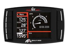 Bully Dog 50-State Legal Triple Gauge Tuner Gas for Ford Vehicles | MPT Performance