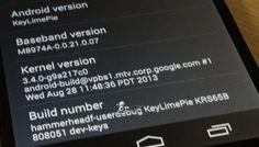 http://gabatek.com/2013/10/04/tecnologia/android-4-4-fotos-key-lime-pie-nexus-5-revelaria-kitkat/ Android 4.4: Fotos de Key Lime Pie en el Nexus 5 revelarían a KitKat