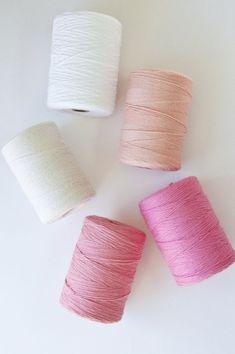 All About Warp Threads