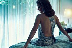 + Fotografia :   Amy Adams por Norman Jean Roy, para a Vanity Fair (Janeiro 2014).