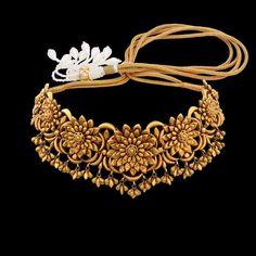 Gold Mangalsutra Designs, Gold Earrings Designs, Necklace Designs, Diamond Mangalsutra, Gold Designs, Gold Wedding Jewelry, Bridal Jewelry, Gold Jewelry, Bridal Necklace Set