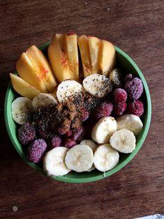 Breakfast Bowl #breakfast #frühstück #heaven #vegan