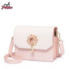 Fashion In Aliexpress Stylish Handbags, Fashion Handbags, Fashion Bags, Designer Shoulder Bags, Cute Purses, Girls Bags, Cute Bags, Luxury Bags, Bag Accessories