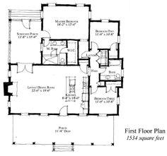 House Plan chp-49771 at COOLhouseplans.com