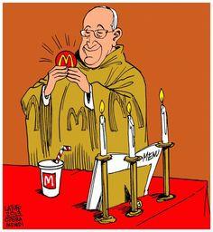 Professor Adail: O Papa Francisco decide abrir arquivos da Igreja d...