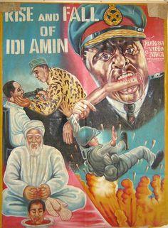 ir_ingr: Киноафиши из Ганы. Адский ад.