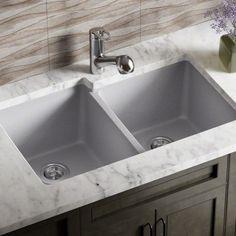 9 Kitchen Ideas Undermount Kitchen Sinks Sink Double Bowl Kitchen Sink