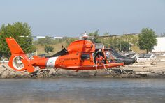 Coast Guard Helicopter Conducts Search and Rescue Demonstration by U.S. Coast Guard, via Flickr
