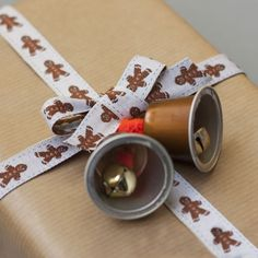 Here's how you can use Nespresso capsules for various fun and unique festive crafts to decorate your home.