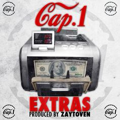"""New Music: Cap.1 (@Caviardreamz_) 