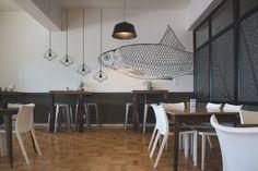 The Team Cafe at KWV Sensorium // Open to the public ~ So please visit soon at 57 Main Road, Paarl.  Interior design: Salomé Knijnenburg Interiors Photography: Aletta Francina Film & Fotography Graphic Design: MVN Design