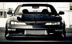 BN Sports Widebody S14 | Flickr - Photo Sharing!