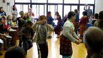 Orff Drumming (and Dance) Workshop on Vimeo