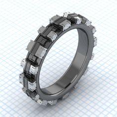 Chewie ring