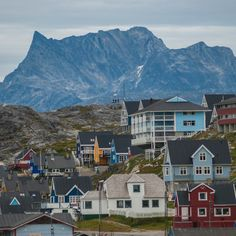 Nuuk, Greenland | 43 Overlooked Places All Travel Lovers Should Have On Their List