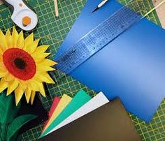Image result for bubbalux Wax, Stamp, Shapes, Cool Stuff, Craft, Board, Prints, Painting, Image