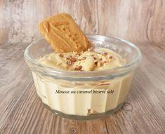 Creme Dessert Caramel, Baking Ingredients, Cookie Dough, Tiramisu, Sweet Tooth, Food And Drink, Pudding, Sugar, Fruit