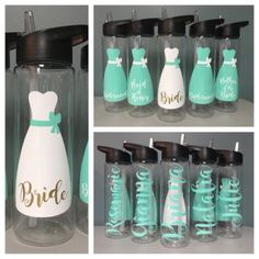 Unique ideas for bridesmaid gifts 18