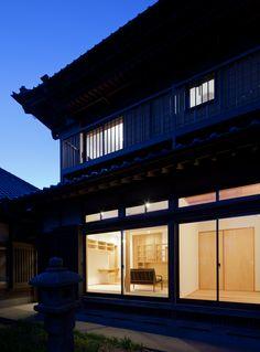 受け継ぐ家【Connected house】#igawa-arch#house#interior