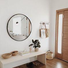 Afbeeldingsresultaat voor hal spiegel