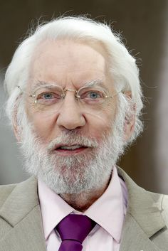Donald Sutherland, Canadian Expat, Takes On Ottawa Over Voting Rights