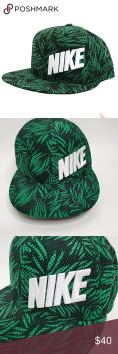 bd680720 Nike tropical Storm True Snapback Hat Description With its comfortable six  panel design, embroidered eyelets
