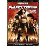 Grindhouse Presents, Planet Terror - Extended and Unrated (Two-Disc Special Edition) (DVD)By Rose McGowan